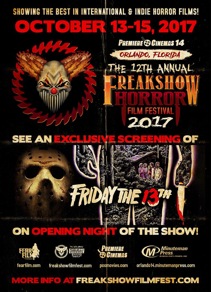 (800 pixels) 5 x 7 - Freakshow Flyer 2017_thumb