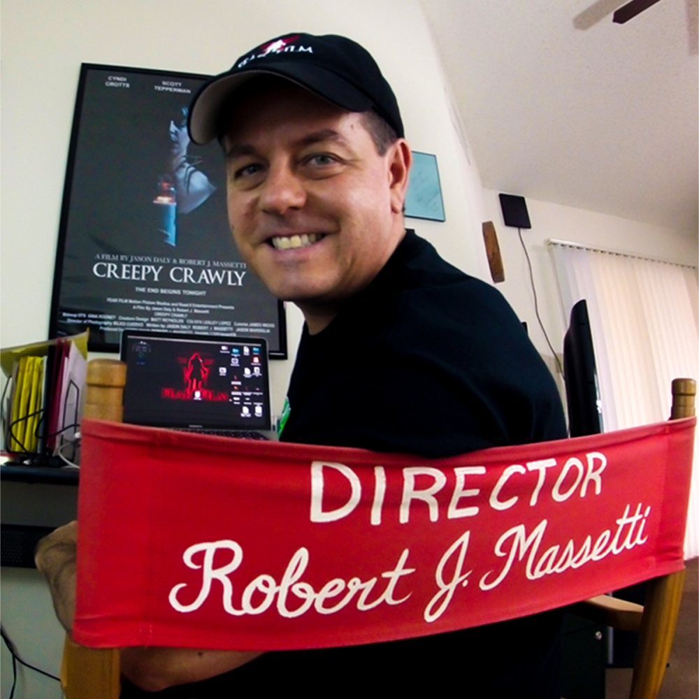 Robert J. Massetti - Founder
